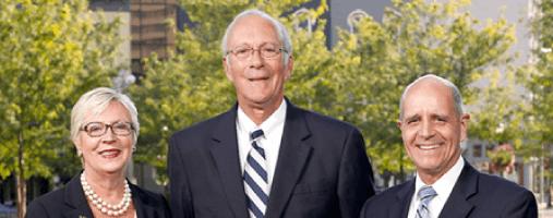 Best Lawyers in America 2019