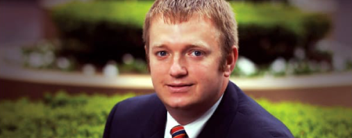 Congratulations to Matthew Ellison As Being Selected As The Newest Member Of Fowler Bell PLLC
